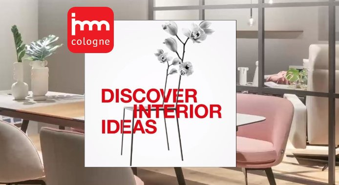 imm cologne 2020 – Messenachlese